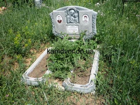 Лампадка из габбро-диабаза Камень-на-Оби подбор памятников Измайлово